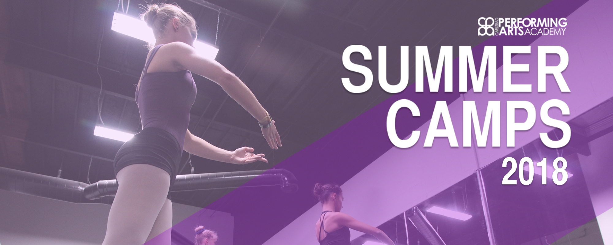 dance summer camp